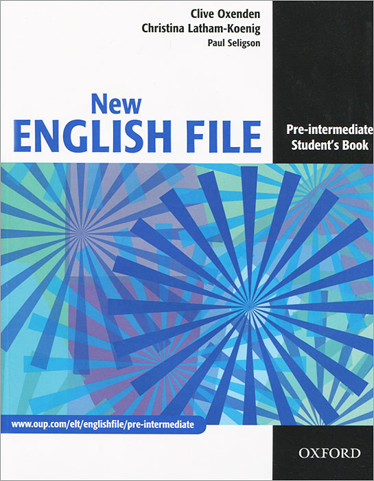 New English File learning english language via snss and students academic self efficacy