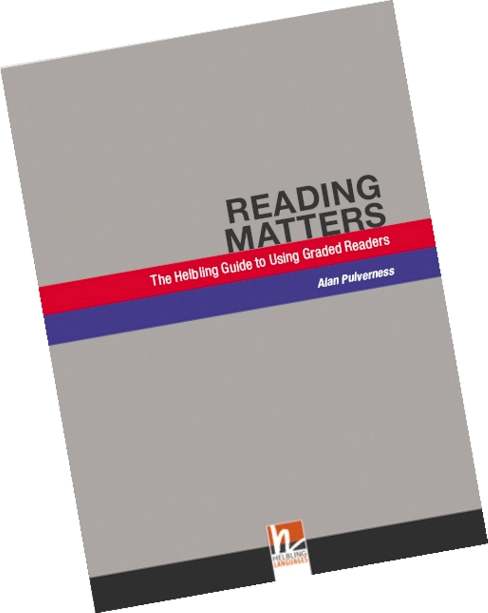 Reading Matters, Teacher`s Book by Alan Pulverness evans v reading writing 2 teacher s book