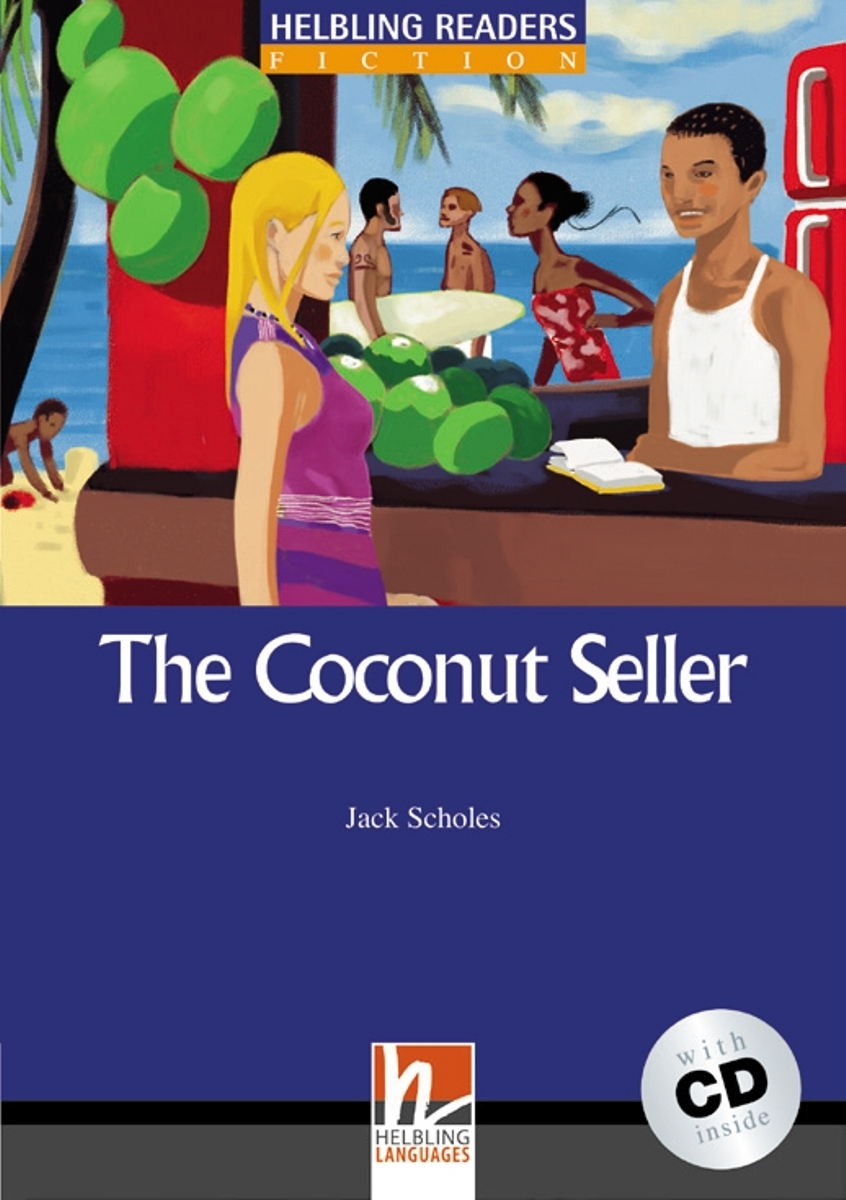 The Coconut Seller (+ CD)