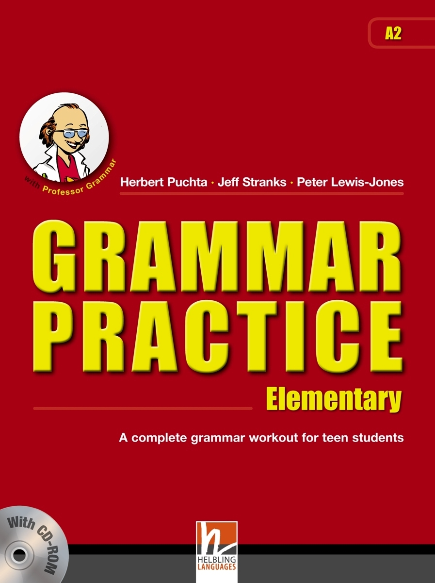 Grammar Practice Elementary: A Complete Grammar Workout for Teen Students (+ CD-ROM) the teeth with root canal students to practice root canal preparation and filling actually