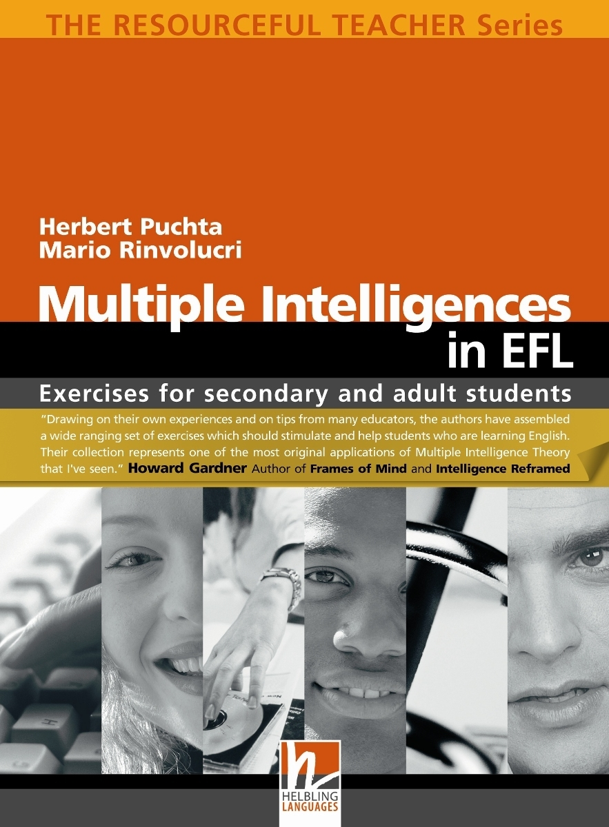 Multiple Intelligences in EFL: Exercises for Secondary and Adult Students lisa kohne two way language immersion students how they fare in secondary school