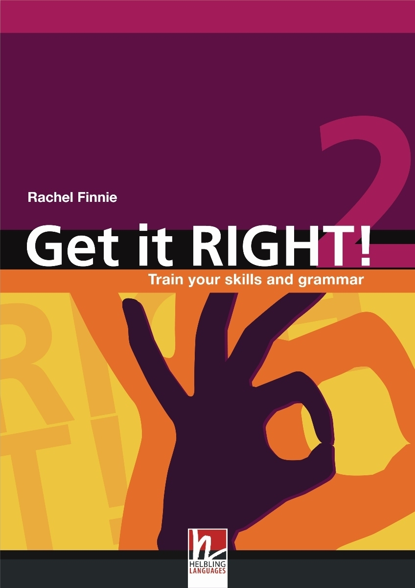 Get it Right ! 2 + CD language practice for advanced english grammar and vocabulary
