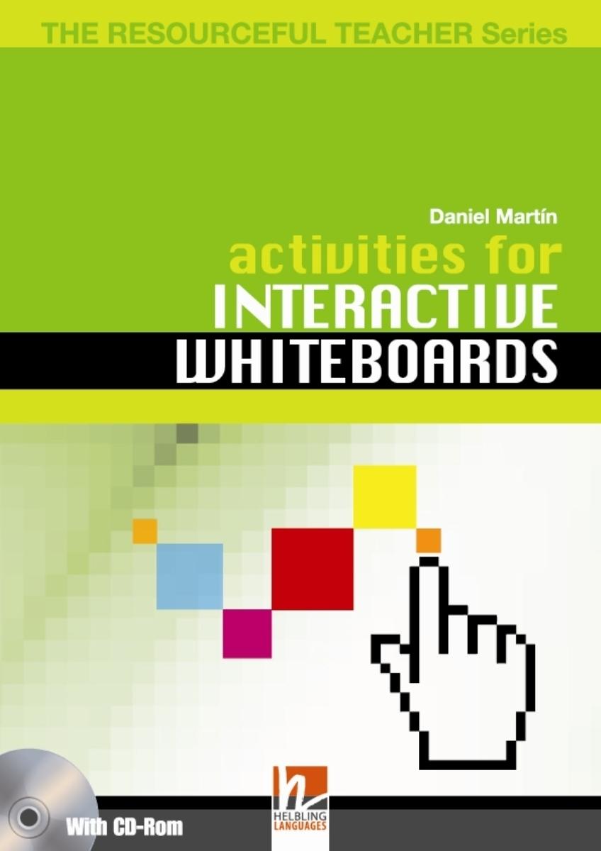 Activities for Interactive Whiteboards + CD-ROM online interactive language utilities