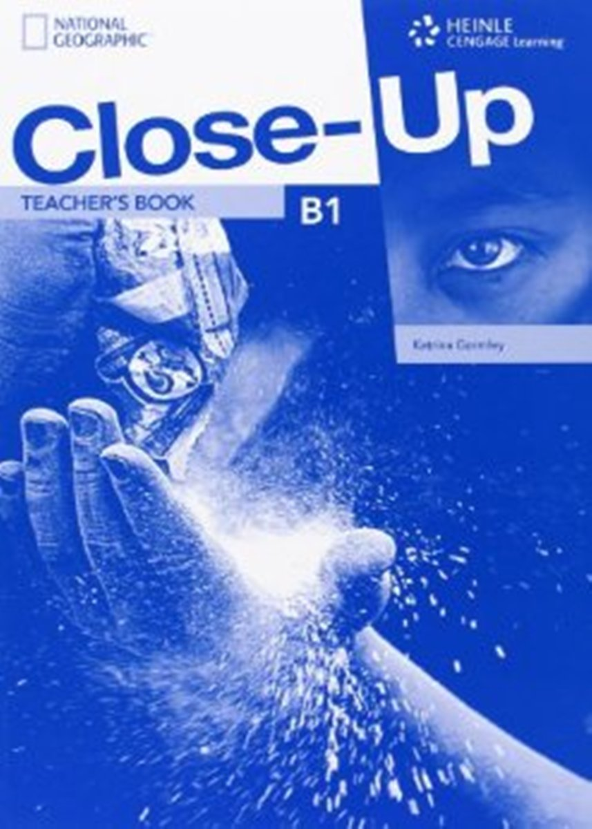 Close-Up Intermediate B1: Teachers Book