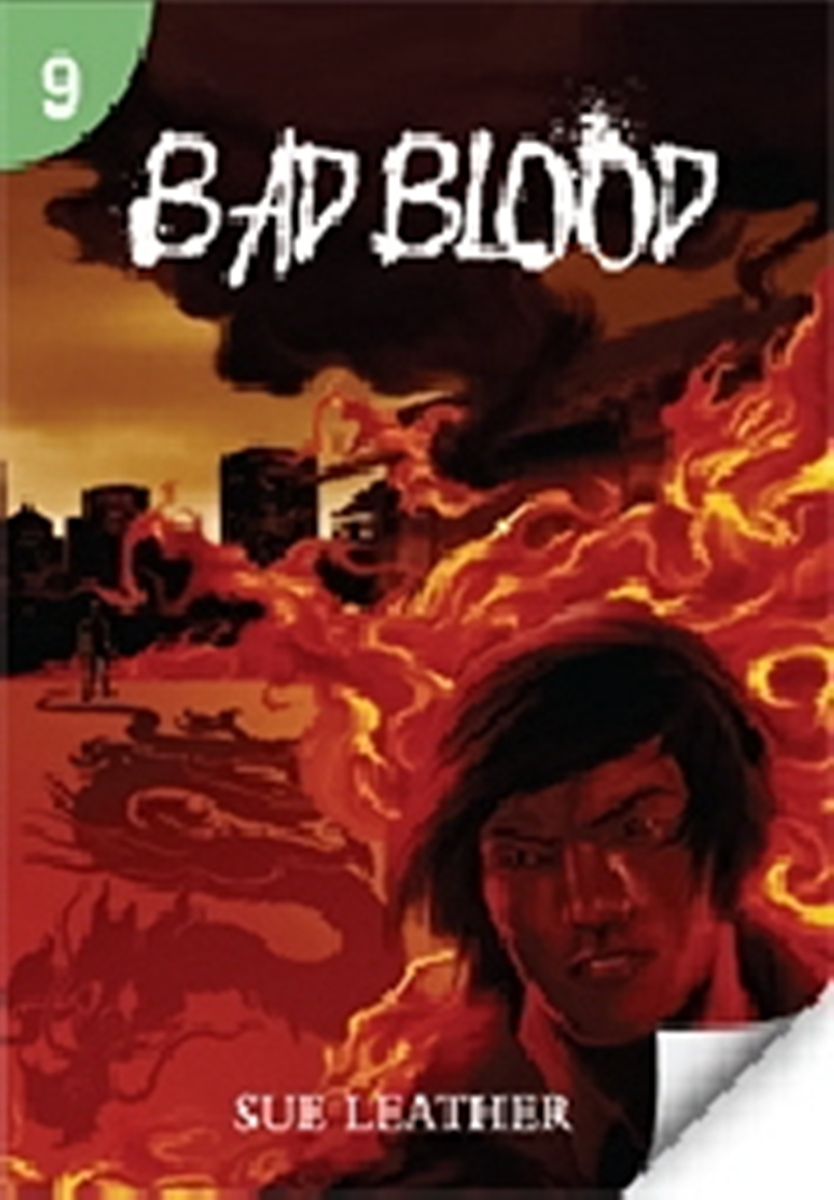 Page Turners 9: Bad Blood ru content about festival info html page 9