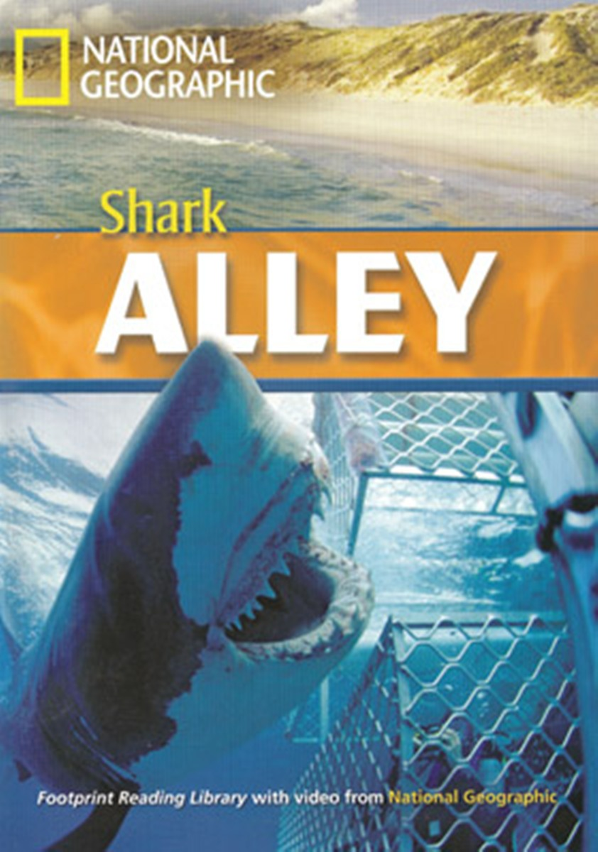Footprint Reading Library 2200: Shark Alley [Book with Multi-ROM(x1)] a decision support tool for library book inventory management
