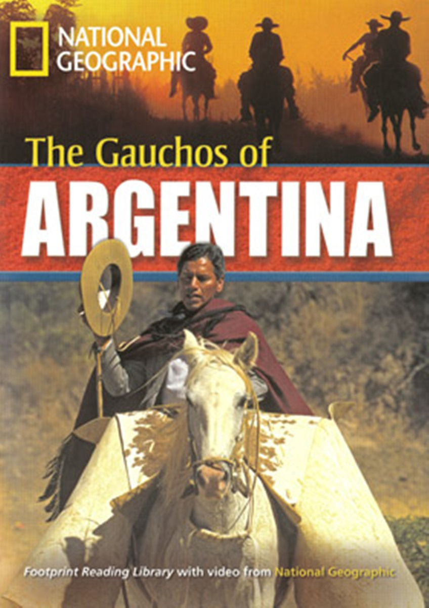 Footprint Reading Library 2200: Gauchos of Argentina [Book with Multi-ROM(x1)] a decision support tool for library book inventory management