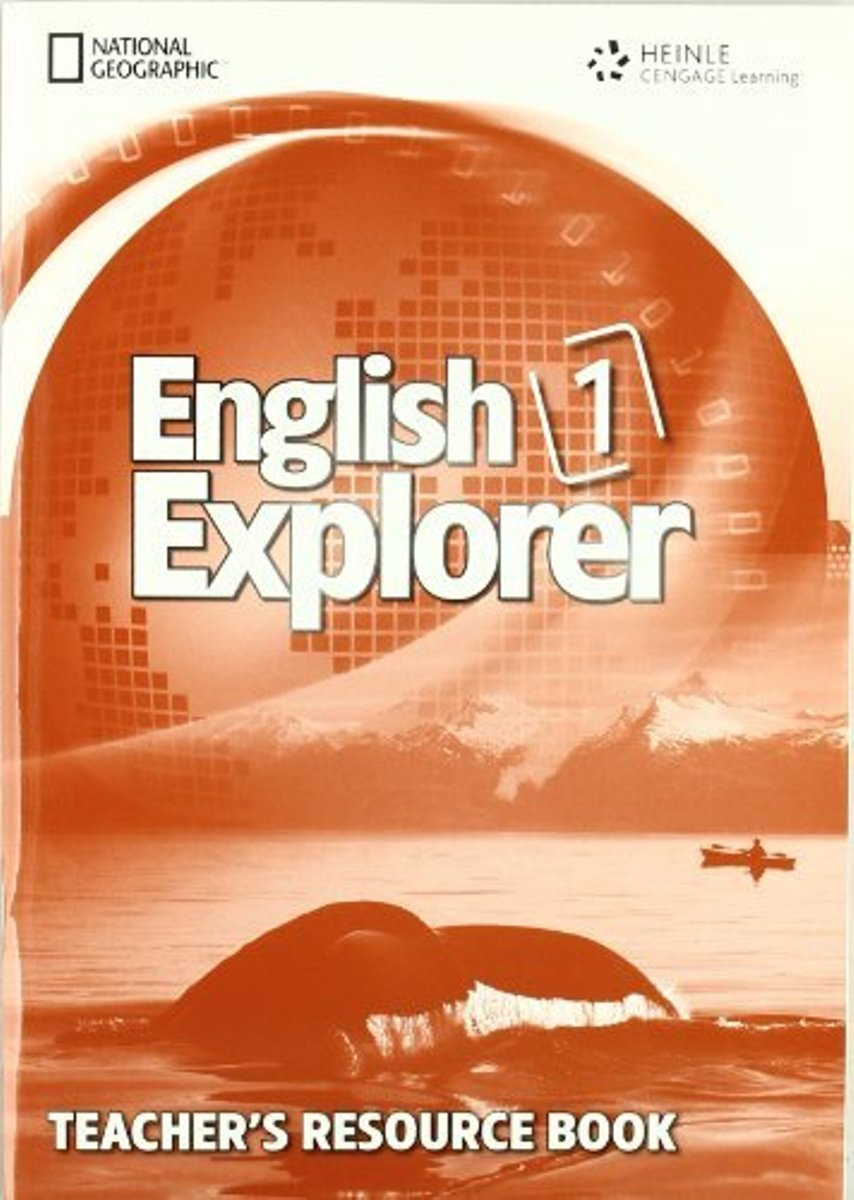 English Explorer 1 Teacher's Resource Book fantastic cities a coloring book of amazing places real and imagined
