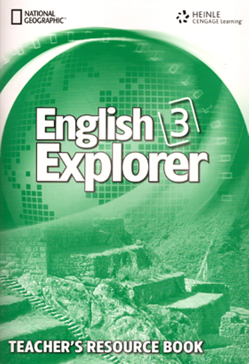 English Explorer 3 Teacher's Resource Book fantastic cities a coloring book of amazing places real and imagined