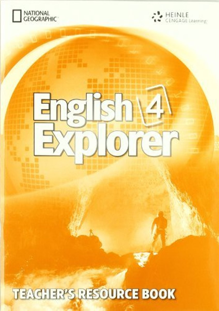 English Explorer 4 Teacher's Resource Book fantastic cities a coloring book of amazing places real and imagined