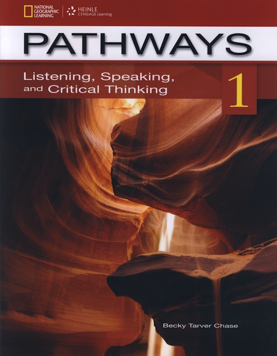Pathways Listening and Speaking 1  Presentation Tool CD-ROM listening