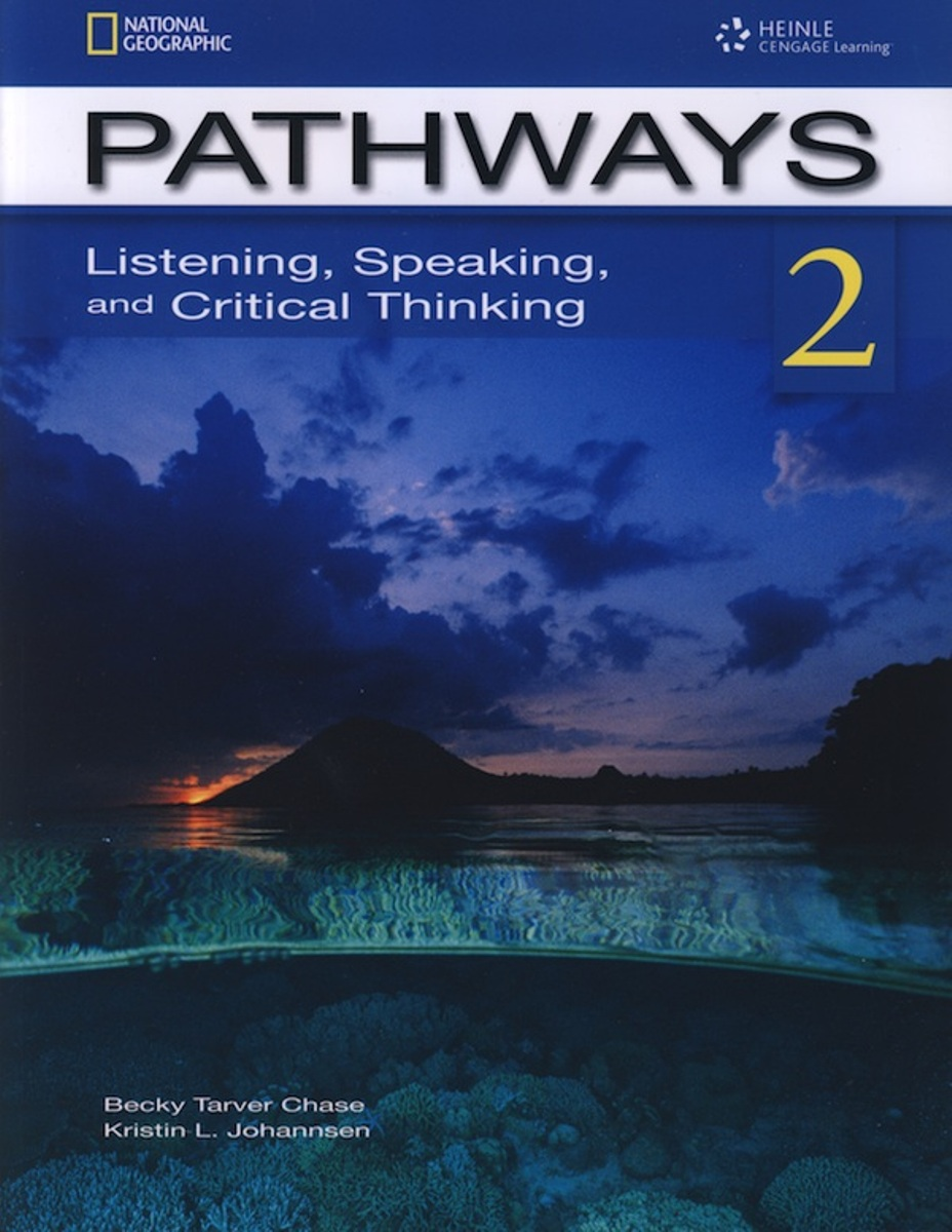 Pathways Listening and Speaking  2 Assessment CD-ROM with ExamView zhou jianzhong ред oriental patterns and palettes cd rom