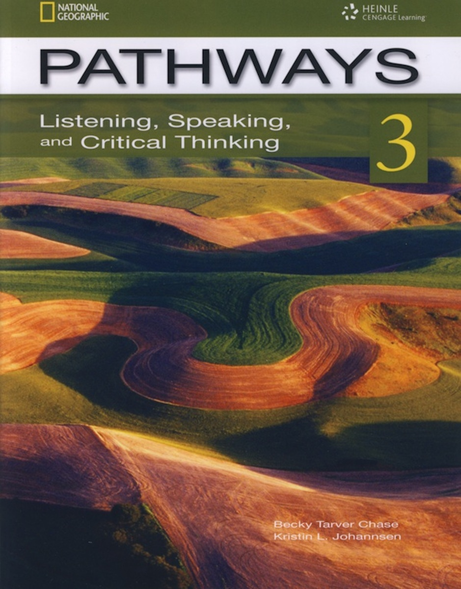 Pathways Listening and Speaking 3 Assessment CD-ROM with ExamView zhou jianzhong ред oriental patterns and palettes cd rom