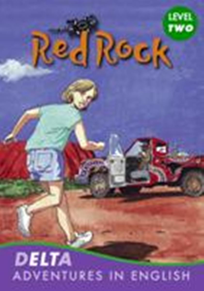 DELTA Adventure Readers 2: Red Rock [with Audio CD(x1)] summertown readers meet me in brazil student s book [with audio cd x1 ]