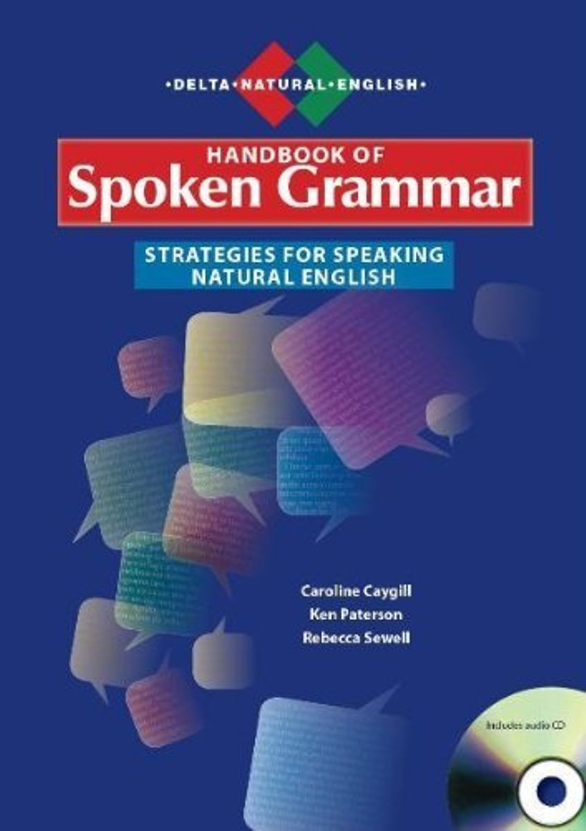 DELTA Language Practice: Using Spoken Grammar understanding and using english grammar workbook