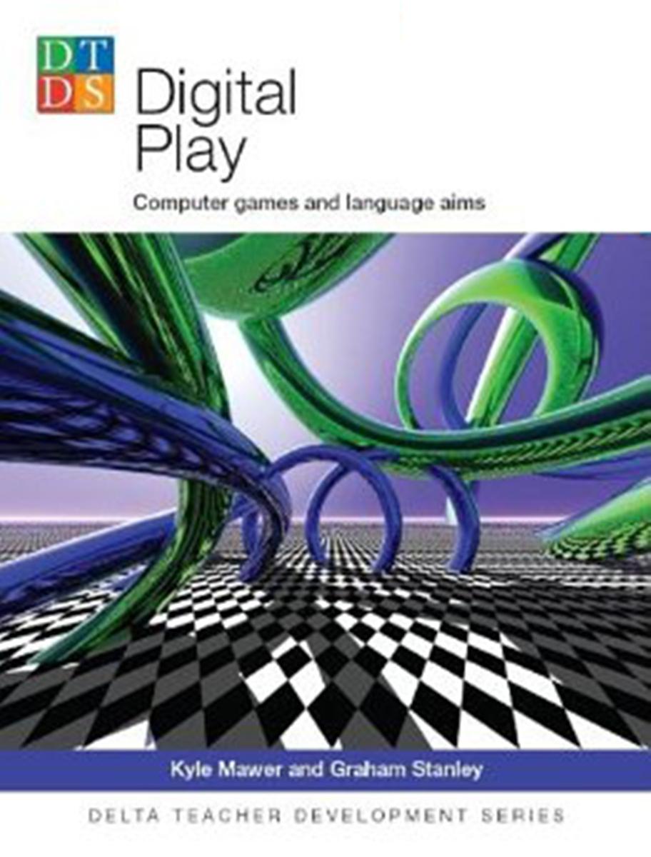 DELTA Teacher Development Series: Digital Play delta teacher development series the pronunciation book