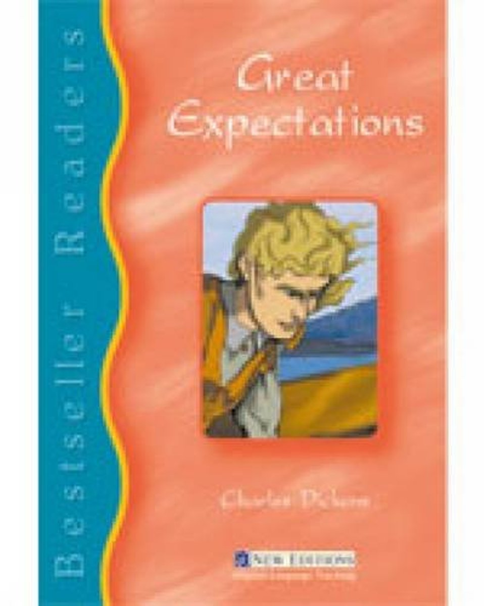 Bestsellers 4: Great Expectations [Book with Audio CD(x1)] merry team 6 activity book audio cd