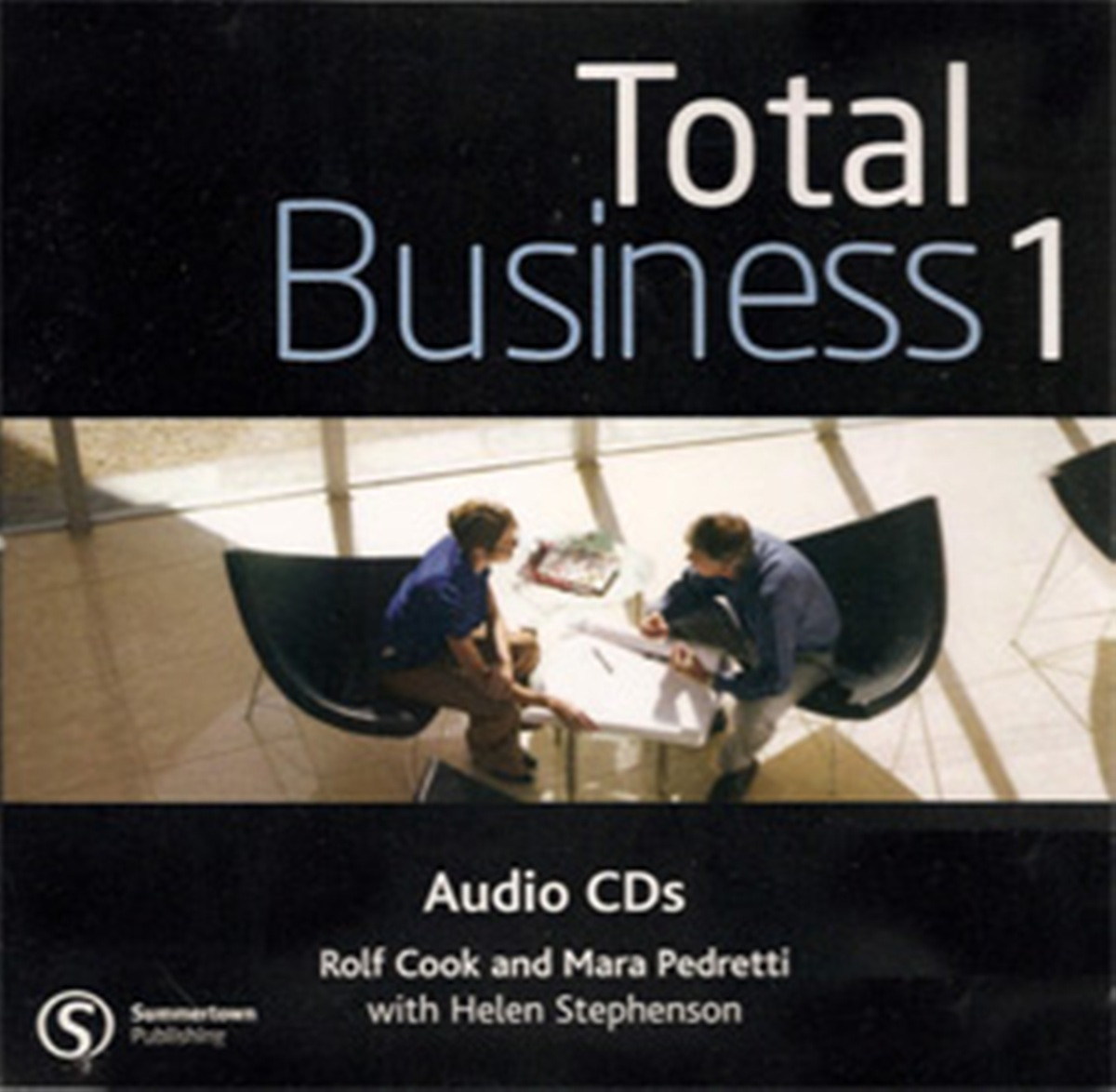 Total BusinEssential 1 Pre-Intermediate Class Audio CD(x1) clare antonia wilson jj moreton will total english pre interm 2nd wb key audio cd