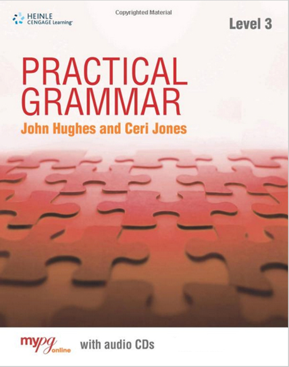 Practical Grammar 3 Student's Book [with Audio CD(x2) & No Key] merry team 6 activity book audio cd