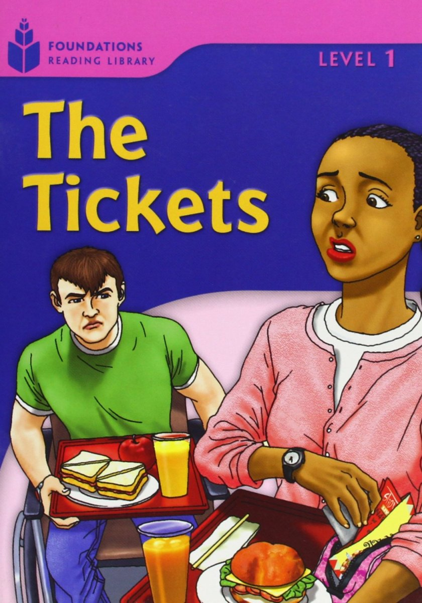 Foundation Readers 1.6: The Tickets
