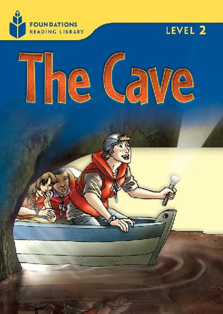 Foundation Readers 2.6: The Cave