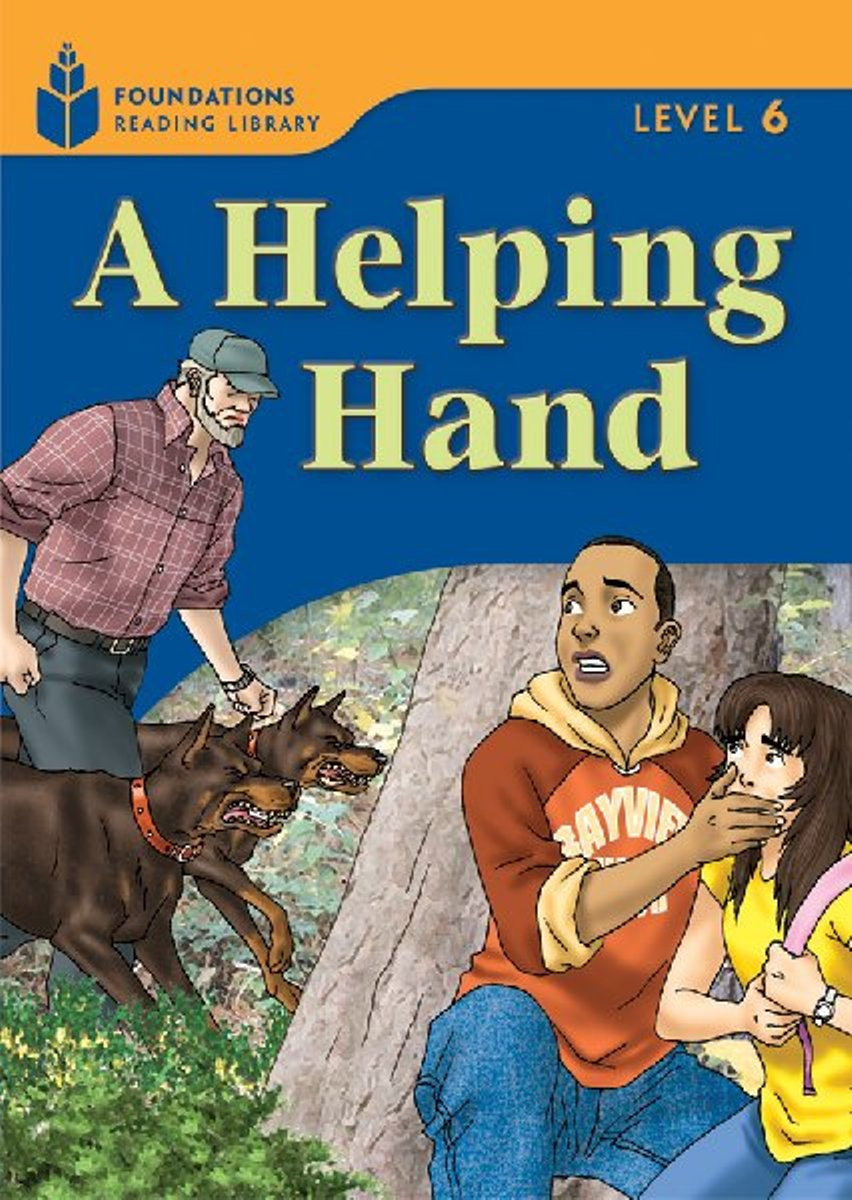 Foundation Readers 6.4: A Helping Hand david buckham executive s guide to solvency ii