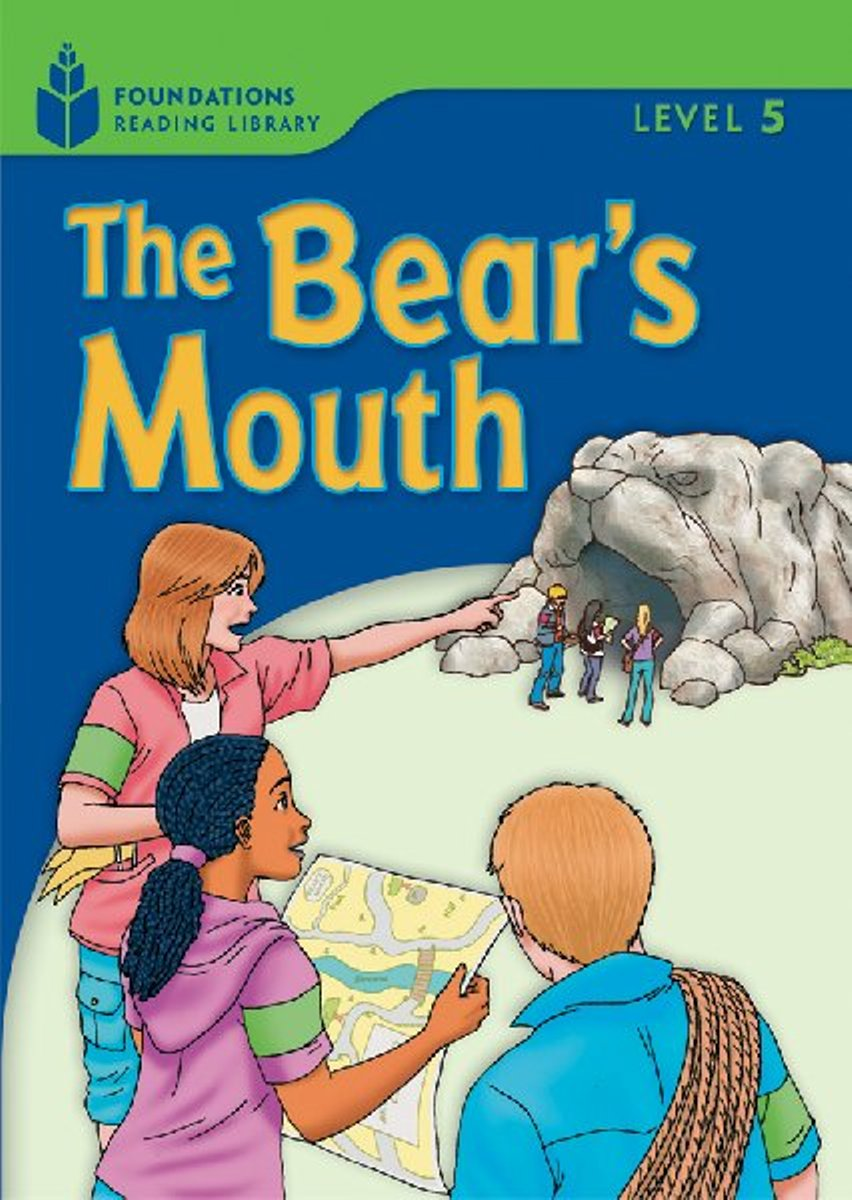 Foundation Readers 5.6: The Bear'S Mouth summer in the city heinemann guided readers