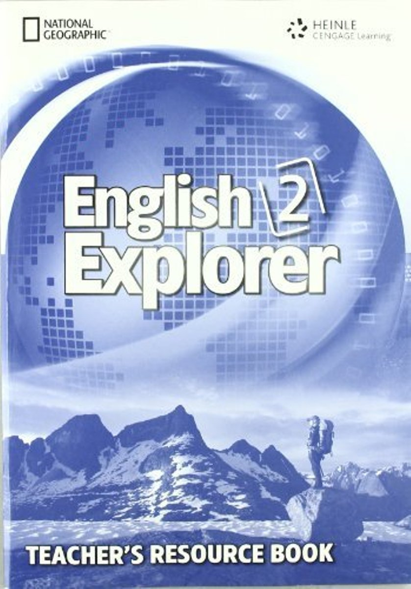 English Explorer 2 Teacher's Resource Book fantastic cities a coloring book of amazing places real and imagined