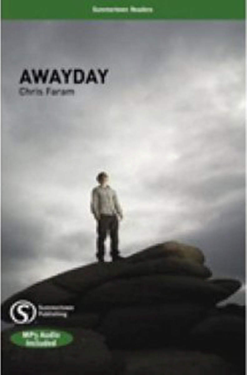 Summertown Readers: Awayday Student's Book [with Audio CD(x1)] team up 1 sb reader with audio cd