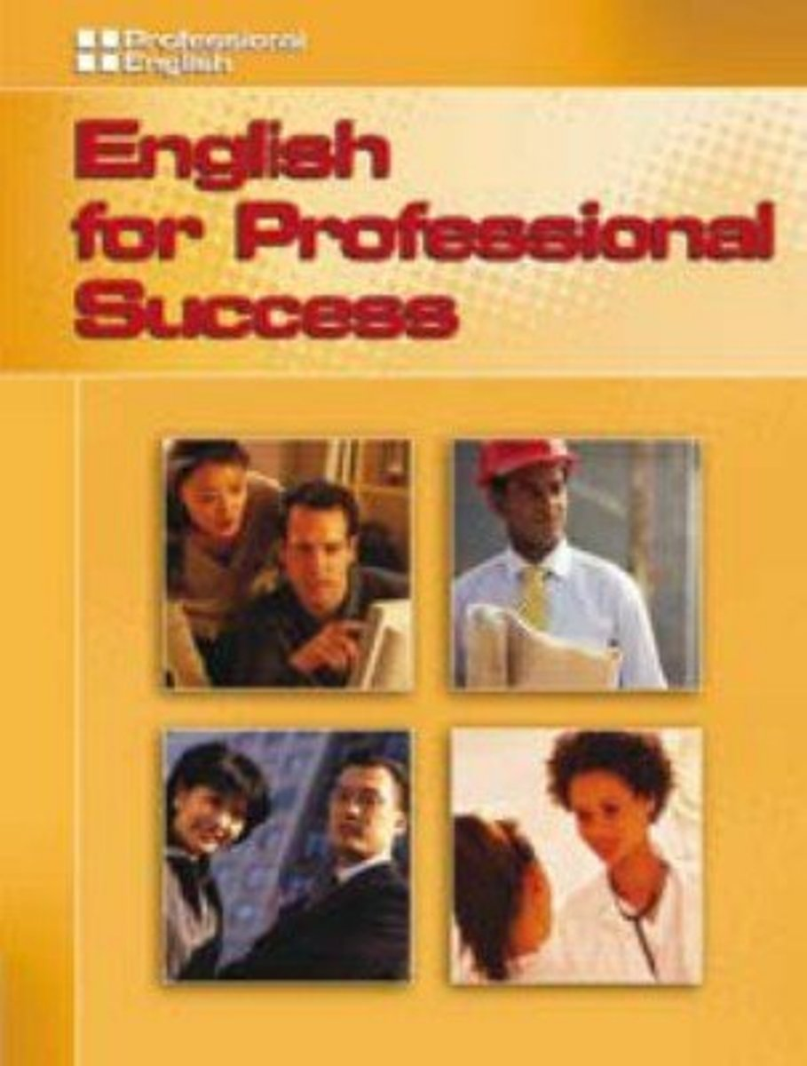 Professional English: English For Prof Success Audio CD(x1) dr david m mburu prof mary w ndungu and prof ahmed hassanali virulence and repellency of fungi on macrotermes and mediating signals