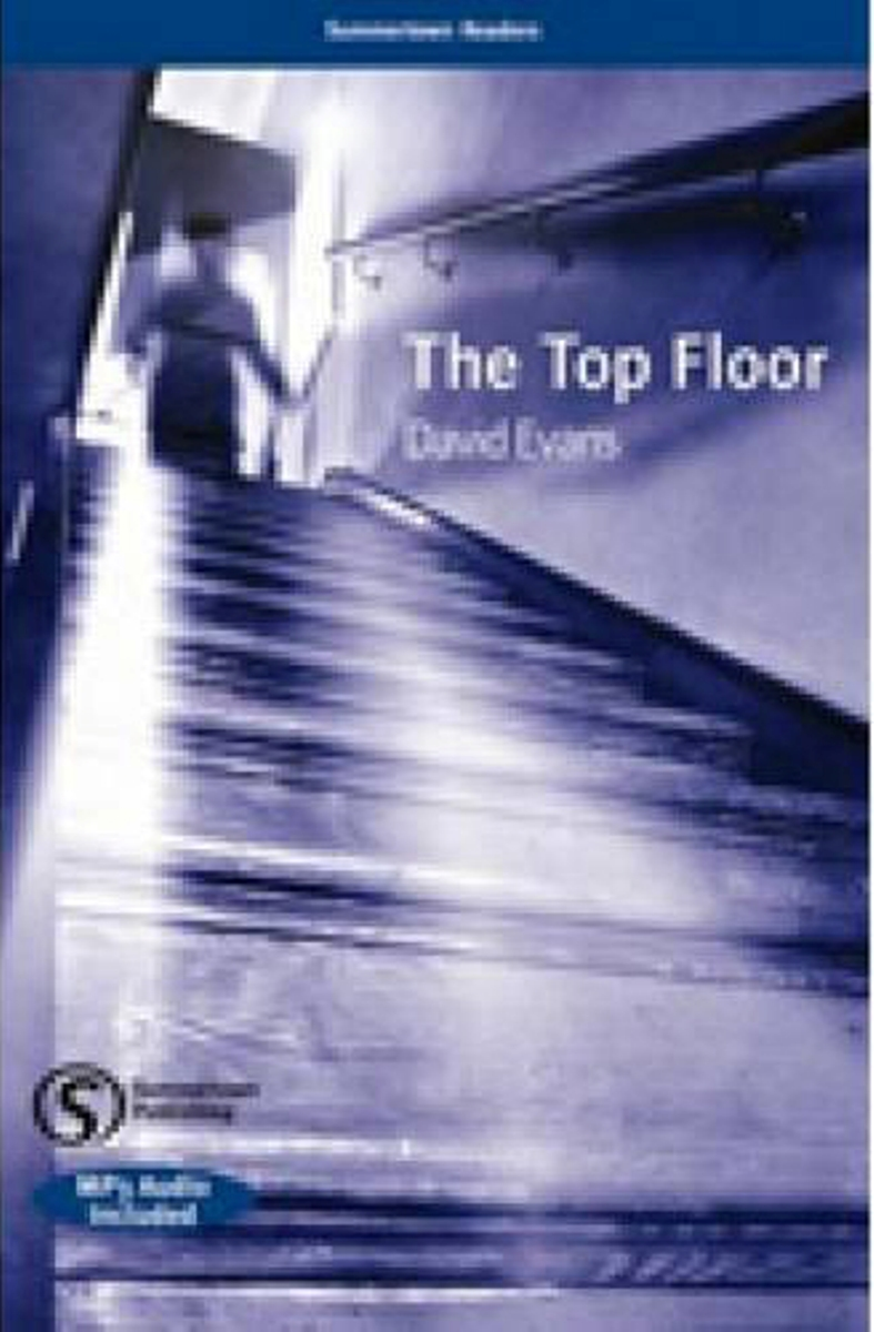 Summertown Readers: The Top Floor Student's Book [with Audio CD(x1)] team up 1 sb reader with audio cd