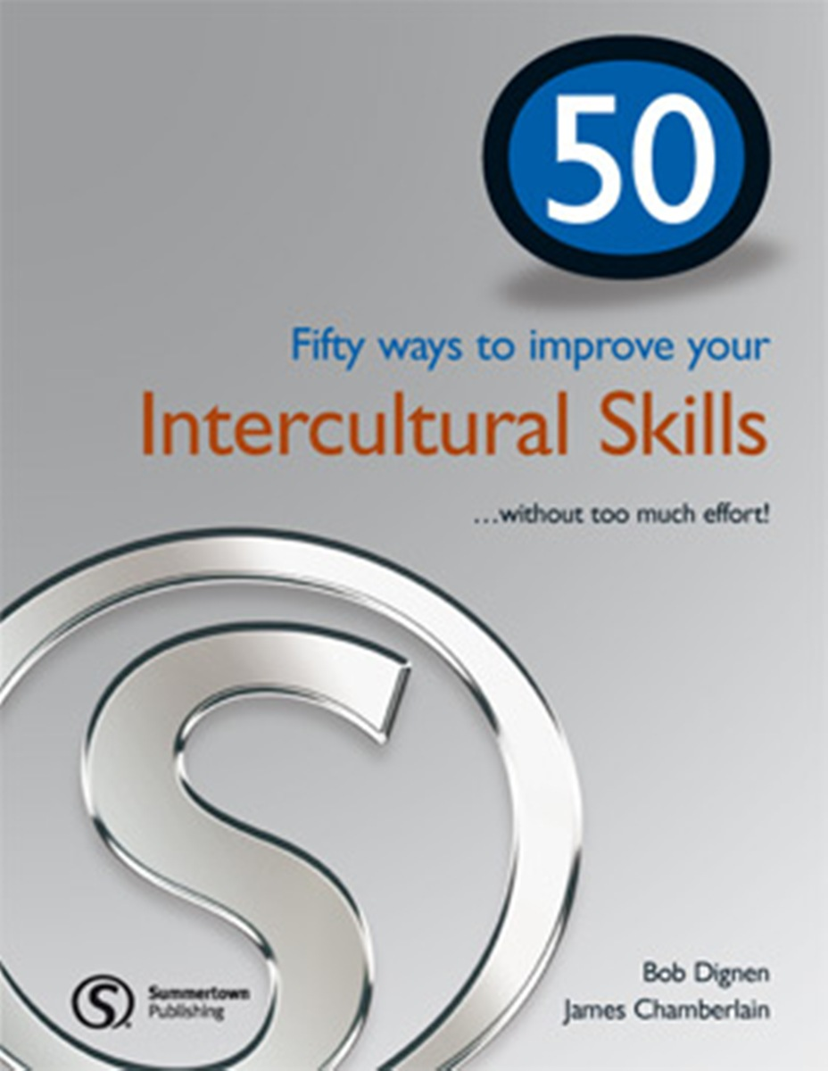 50 Ways To Instructor's Manualprove Your Intercultural Skills [Book with Audio CD(x1)] 50 ways to improve your business english without too much effort