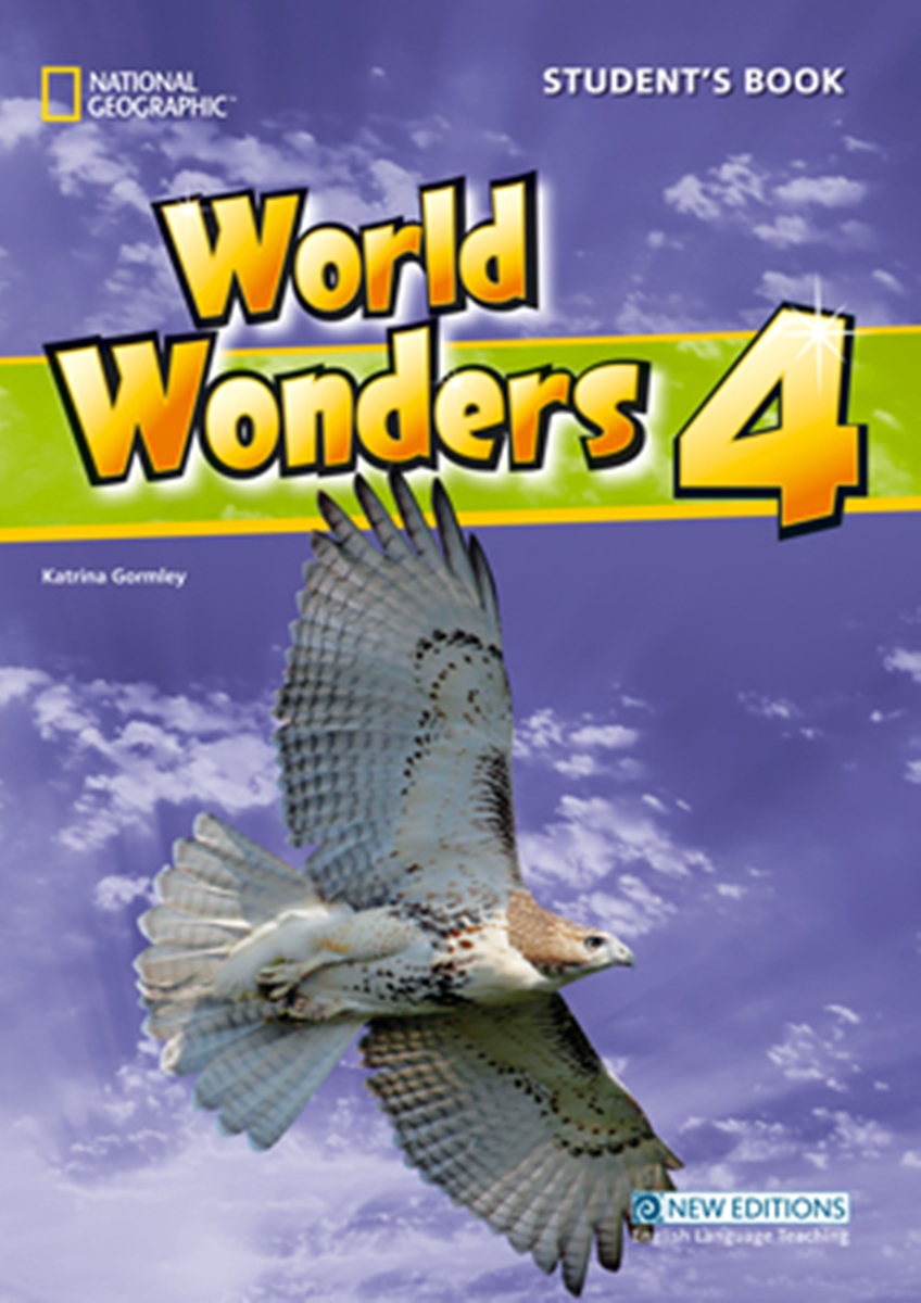 World Wonders 4 Student's Book (with Key & no CD) michael jacksons this is it cd page 4