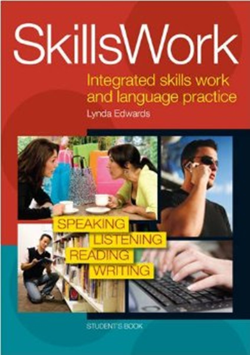 Skillswork Student's Book [with Audio CD(x1)] listen in book 3 student s book [with audio cd x1 ]
