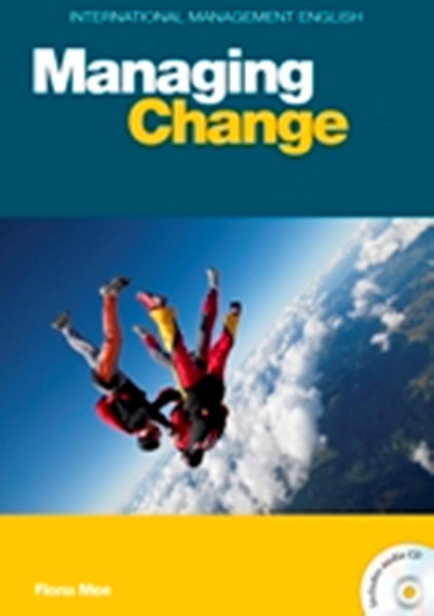 International Management Series: Managing Change managing the store