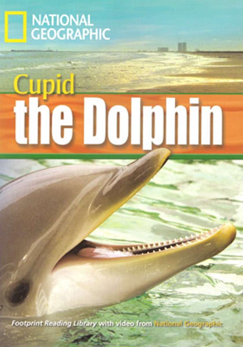 Footprint Reading Library 1600: Cupid The Dolphin