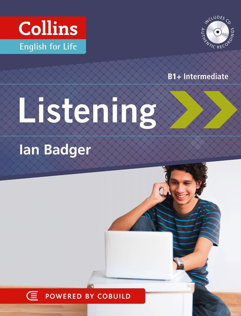 Listening: Intermediate: B1 (+ CD) craven m cambridge english skills real listening
