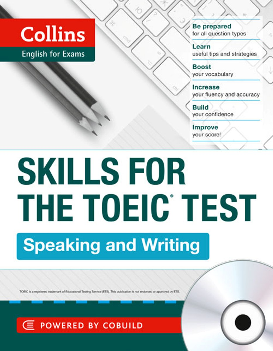 Skills for the TOEIC Test (+ CD-ROM)