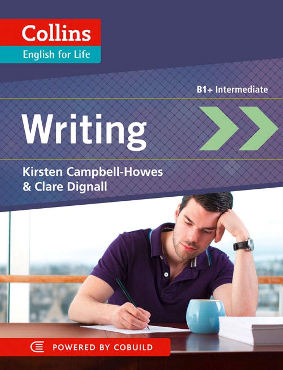 Writing: B1+ Intermediate