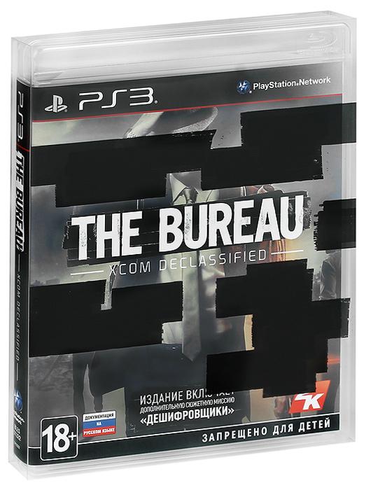 все цены на  The Bureau: XCOM Declassified (PS3)  онлайн