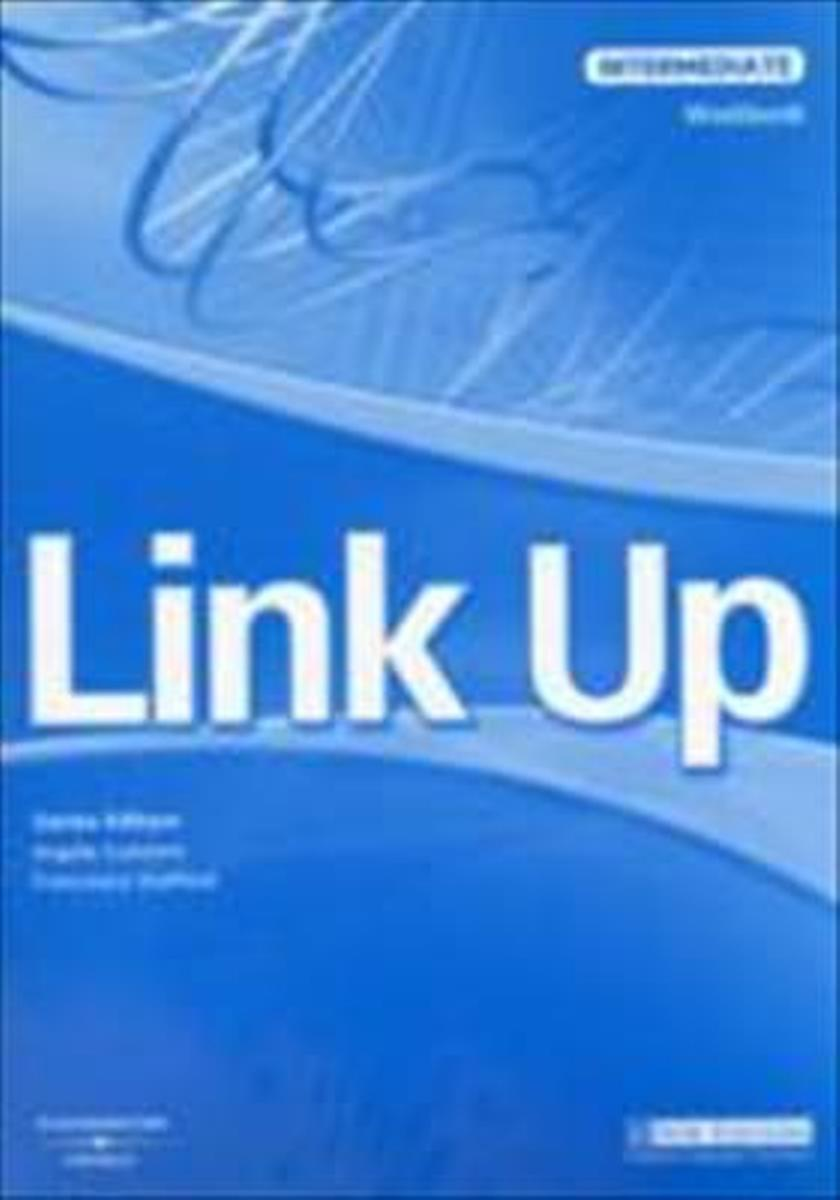 Link Up Intermediate Workbook mackie g link intermediate wook book
