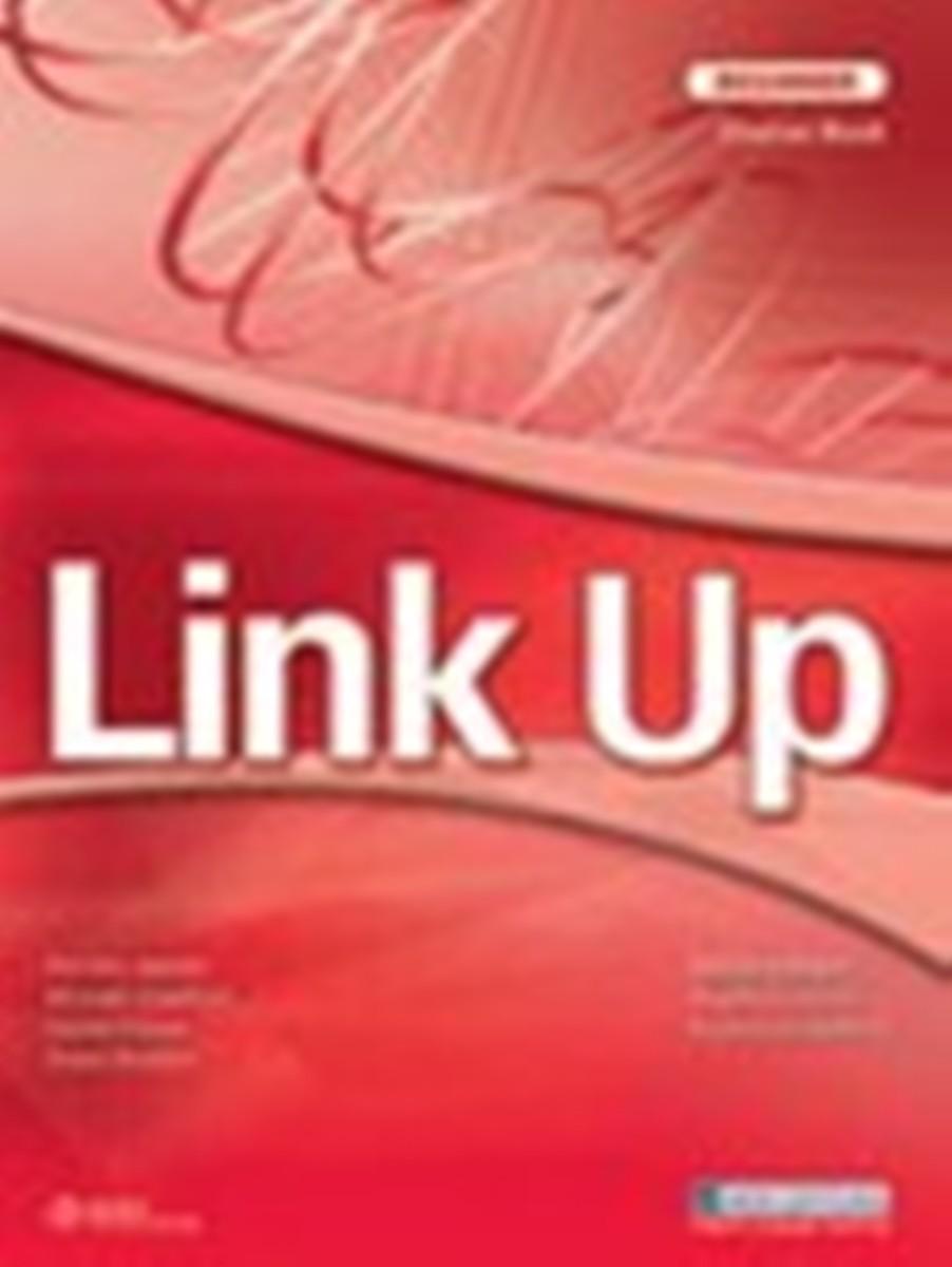 Link Up Beginner Teacher's Book link up beginner student s book [with student s audio cd x1 ]