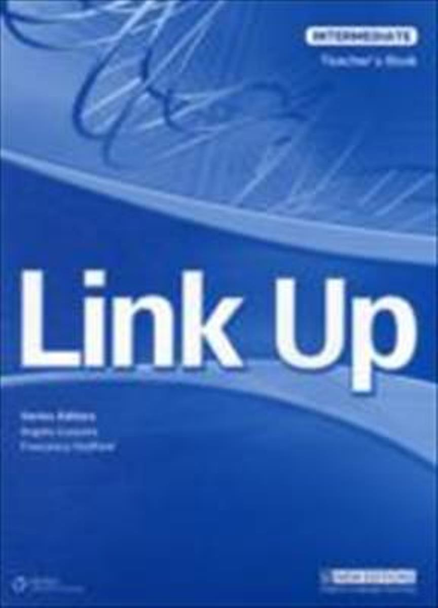 Link Up Intermediate Teacher's Book ready for fce upper intermediate teacher s book