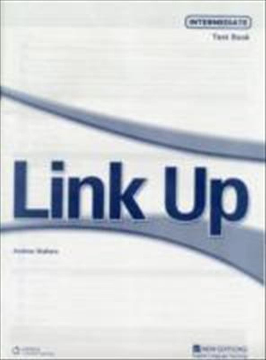 Link Up Intermediate Tests mackie g link intermediate wook book