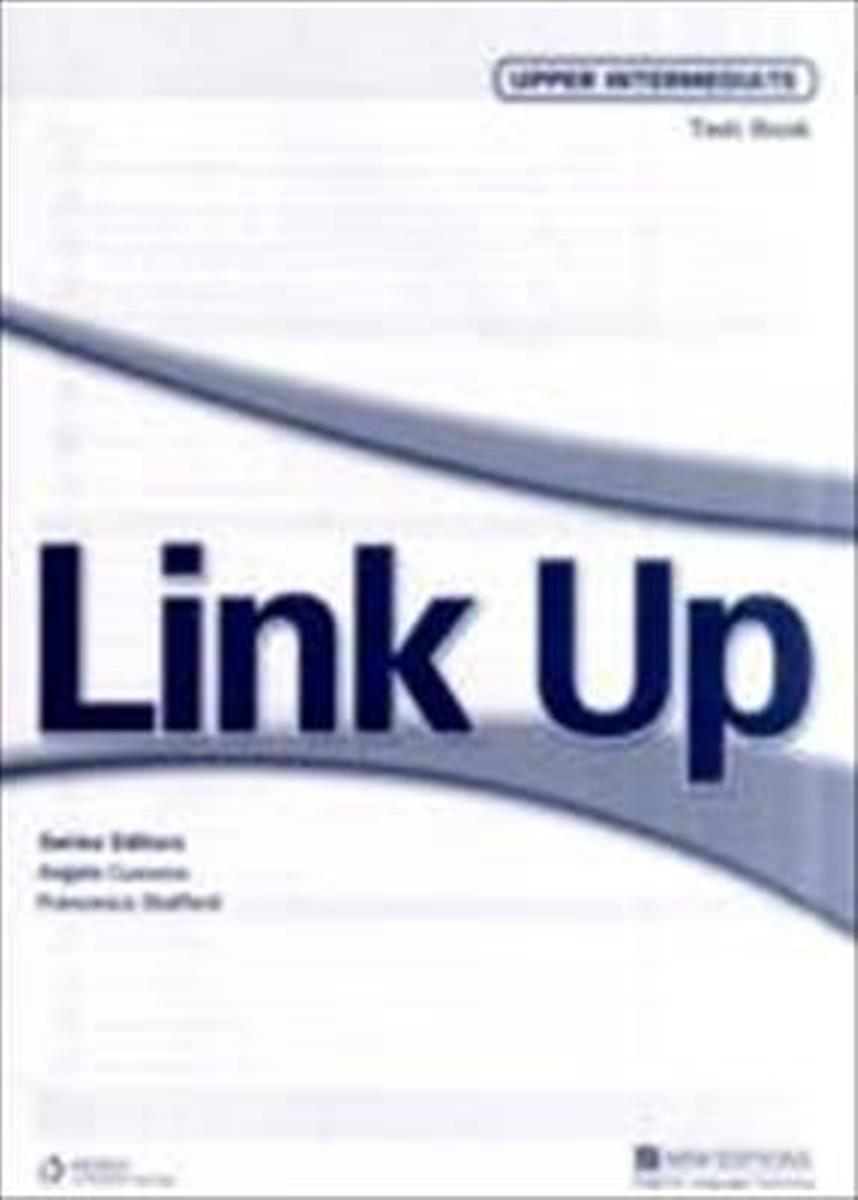 Link Up Upper-Intermediate Tests evans v successful writing upper intermediate