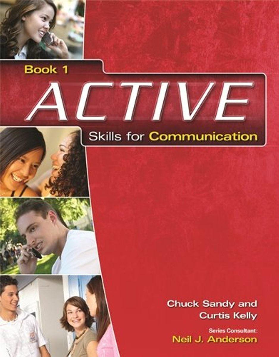Active Skills for Communication 1 Student's Book [with Audio CD(x1)] touchstone teacher s edition 4 with audio cd