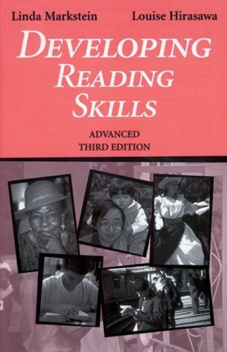 Develop Reading Skills Adv, 3E driscoll l cambridge english skills real reading 3 with answers