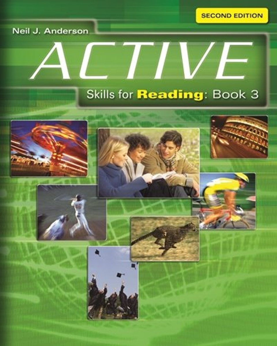 Active Skills For Reading 3 Teacher's Manual driscoll l cambridge english skills real reading 3 with answers