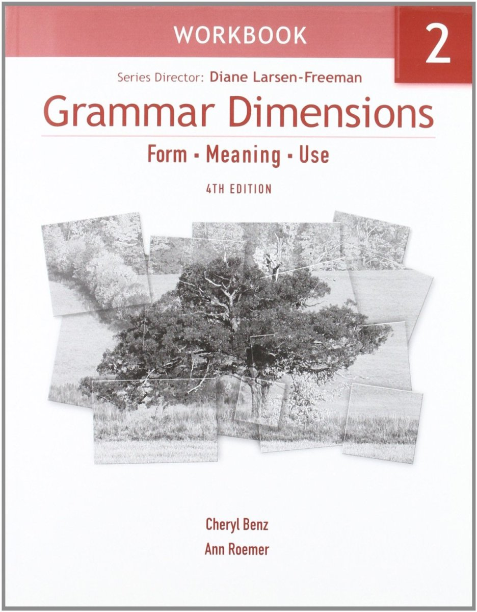 Grammar Dimensions2 Workbook цветкова татьяна константиновна english grammar practice учебное пособие