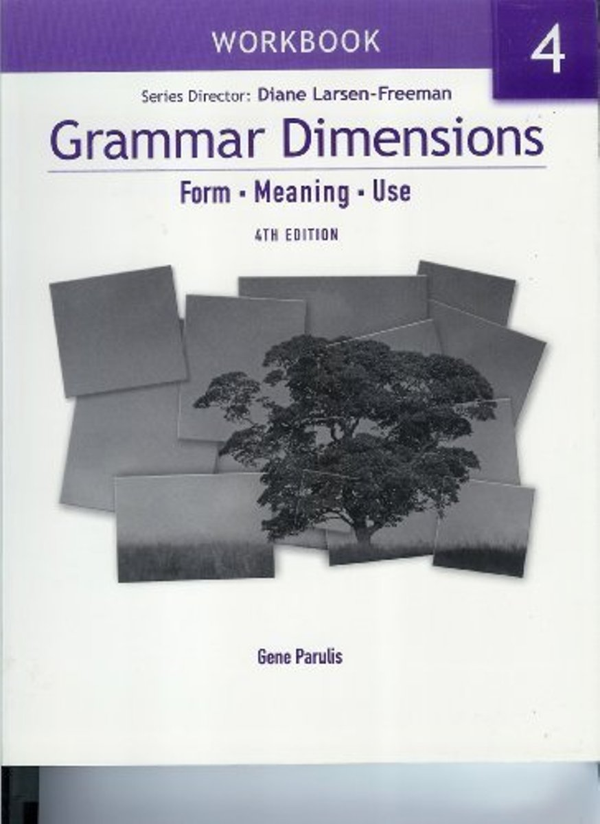 Grammar Dimensions 4 Workbook цветкова татьяна константиновна english grammar practice учебное пособие